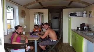 Team Holiday - Domaine des Monts du Mâconnais - Dompierre-les-Ormes - France