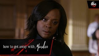How to Get Away with Murder: Cross Examination thumbnail