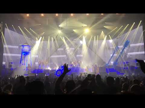 The Killers - All The Things That I've Done, Smart Financial Centre at Sugar Land, Texas 2018