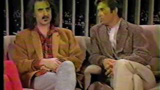 Frank Zappa Thicke of the Night March 30, 1984