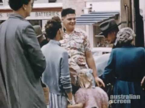The City Of Geelong 1957