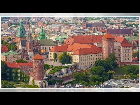 An Absurdly Inexpensive European Holiday: The Luxury of Krakow