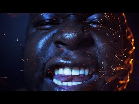 Killah Priest - New Reality - HD Music Video