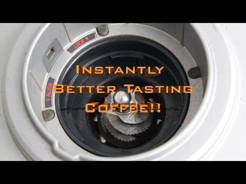 How to Clean an Espresso Machine