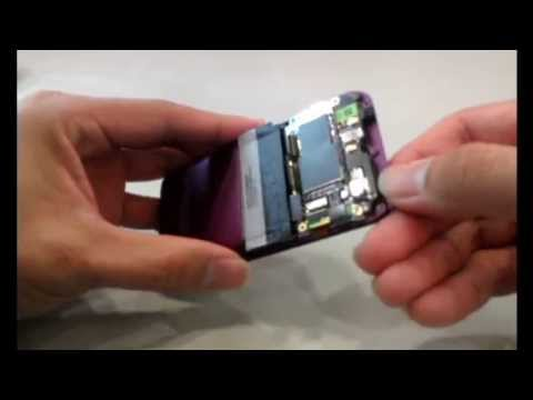 HTC Rhyme S510B repair fix 拆機教學 影片 摔機 泡水受潮 主機板更換 液晶 觸控 相機鏡頭 維修材料