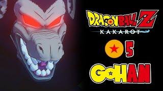VEGETA I GOHAN! Dragon Ball Z KAKAROT PL E05