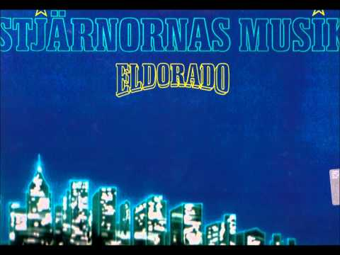 Stjärnornas Musik Eldorado Eva Dahlgren 1980