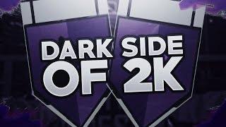 THE DARK SIDE OF NBA 2K...