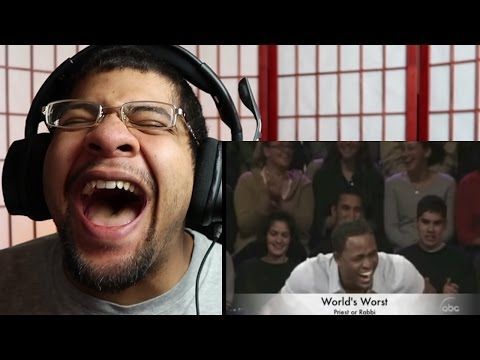 Best Of Whose Line is it Anyway REACTION