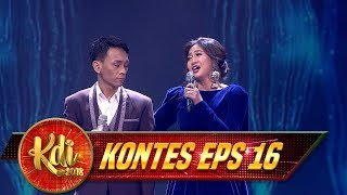 Video Keren BGT! [GERIMIS MELANDA HATI] Janwar feat  Erie Susan - Kontes KDI Eps 16 (27/8) download MP3, 3GP, MP4, WEBM, AVI, FLV September 2018