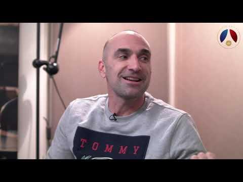 Interview Paris United Jérôme Alonzo 1/2