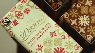 Sophi Tranchell, Divine Chocolate