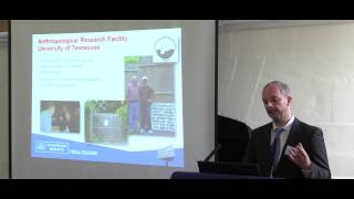 The use of forensic entomology in fighting crime - Andrew Hart