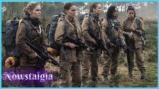 Annihilation Review | Nowstalgia Reviews