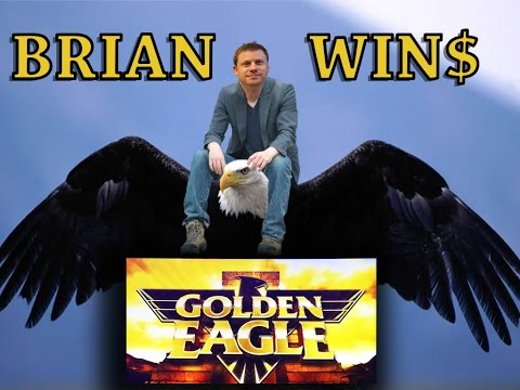 💰 Brian Of Denver Makes Some Money On Golden Eagle betting tiny amounts! 🐦