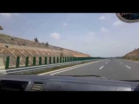Addis Ababa – Adama Expressway ride