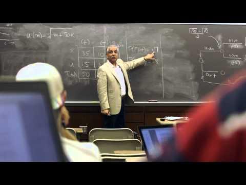 Penn PIK Prof Rakesh Vohra: An Interdisciplinary Innovator