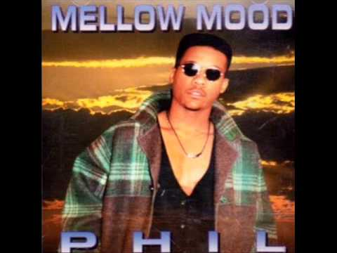 Phil Presents - Mellow Mood (Album Sampler) (1995) (Mixed By Don Won).wmv
