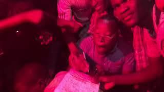 Zimbabwean Men Reenact Robert Mugabe
