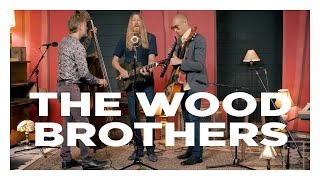 """VS: The Wood Brothers perform """"Sing About It"""" and """"Keep Me Around"""" at Moon River -2019 (S2:E33)"""