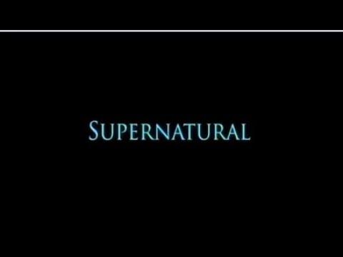Supernatural Season 1 - In A-Gadda-Da-Vida music