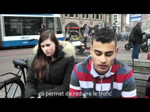 Little Traveller - Amsterdam (NETHERLANDS)