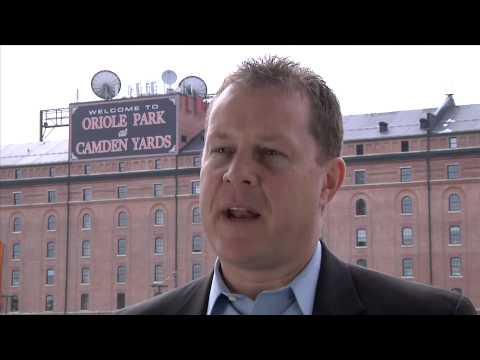 Horseshoe Casino Baltimore Video Series - Chad Barnhill