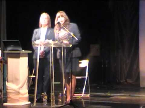 UNA-USA Pacific LA Chapter (Human Rights Day 2012) Part 1