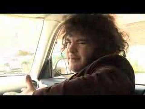 Jason Dove Diaries - Episode 8 - Test Drive