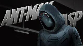"Reaction | Трейлер #1 ""Ant-Man and the Wasp/Человек-Муравей и Оса"""