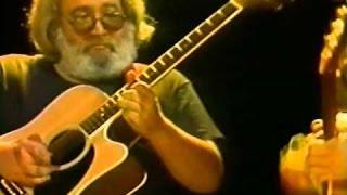 Jerry Garcia & Friends 12.04.1988 Oakland, CA SBD