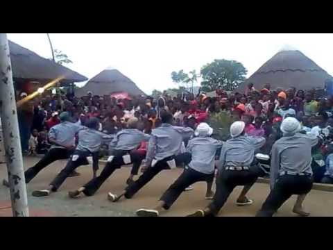 Crazy Boyz Dancing group Zimbabwe