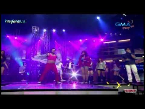 "Party Pilipinas [Channel] - Battle Star Pilipinas ""Team Luzon"" = 9/30/12"