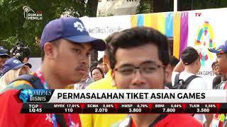 Download Video KPK Curigai Penjualan Tiket Asian Games MP3 3GP MP4