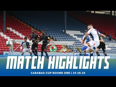 Blackburn Doncaster Goals And Highlights