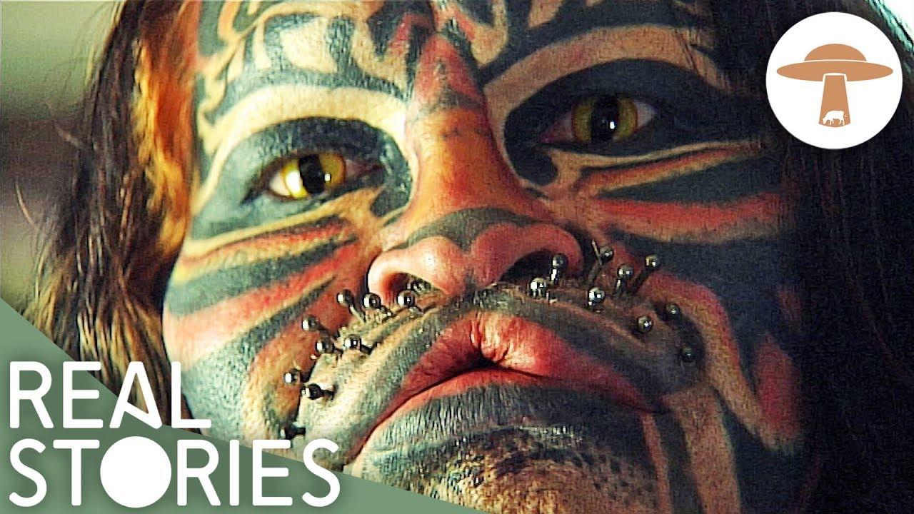 Animal Imitators (Weird and Wonderful Documentary) | Real Stories