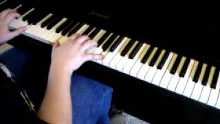 I don't have the sheet music for this, so I learned it by ear. From...
