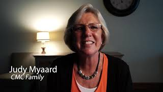 "Words From Within - Episode 2: Judy Myaard ""The Land Between"""