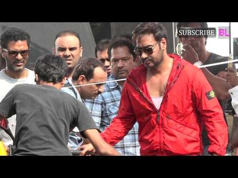 Prabhu Deva's Action Jackson's release date announced