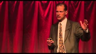 The hidden world of human herpes viruses | Paul Moss | TEDxUniversityofBirmingham