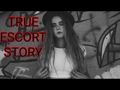 1 True Escort Story