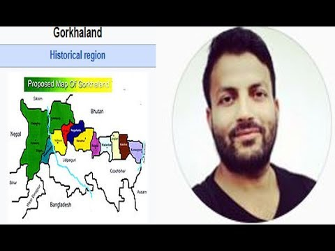 The Gorkhaland Demand For Separate State & Dispute: Every Thing You Must Know
