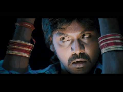 Kanchana Muni-2 Movie Scenes   Raghava Lawrence   Lakshmi Rai   Sarathkumar