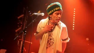 Amazigh Kateb - Bonjour ma vie