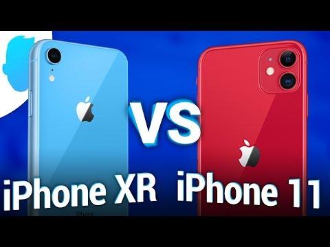 IPhone XR или IPhone 11 — ЧТО ЛУЧШЕ КУПИТЬ?