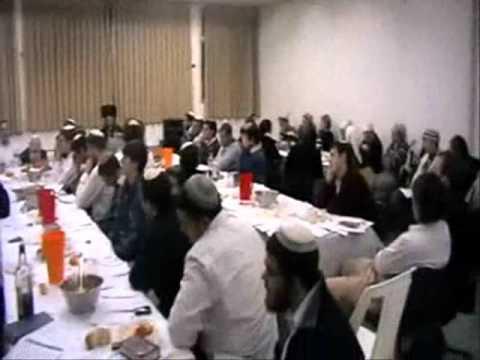 ניגון הבעשט ישיבת ההסדר נתיבות