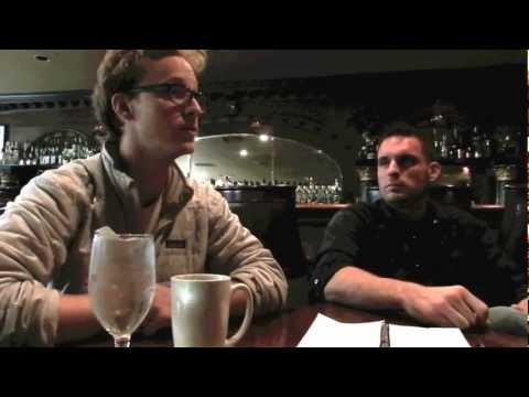 Ben Sollee Interview 10 6 12