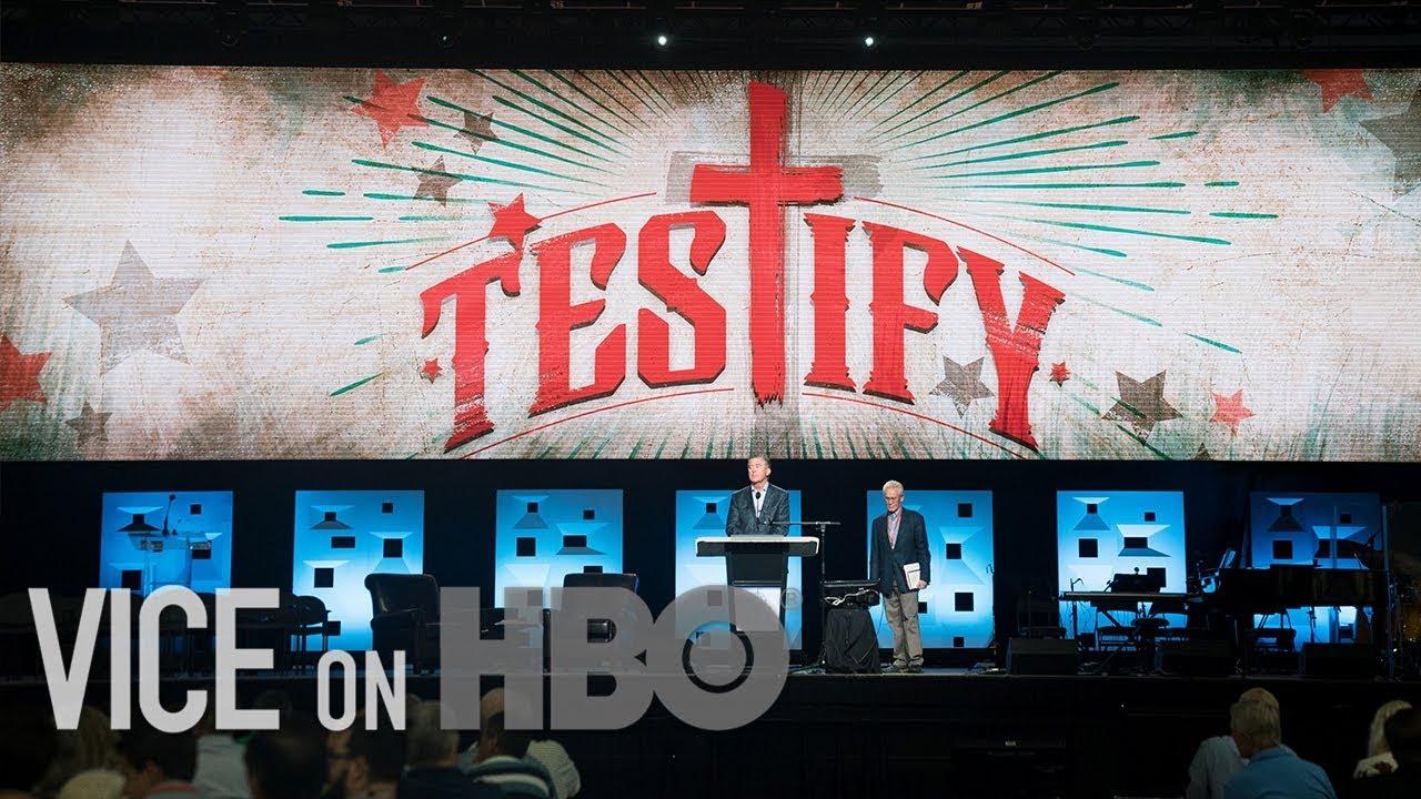 Evangelicals And Donald Trump | VICE on HBO (Bonus)