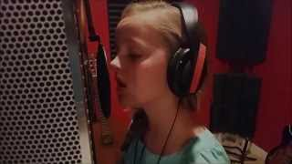 """""""Glorious"""" by David Archuleta from Meet the Mormons Cover by Evie C."""