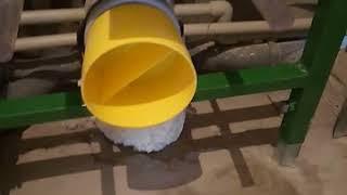 Как установить инсталяцию для подвесного унитаза